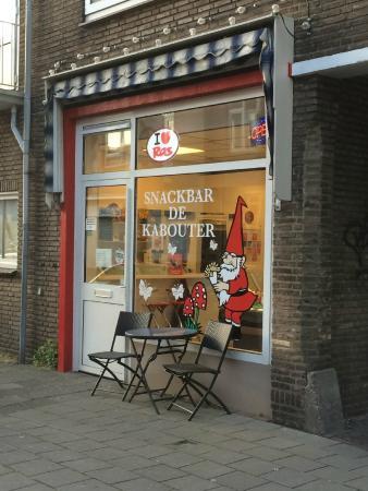 Snackbar de Kabouter