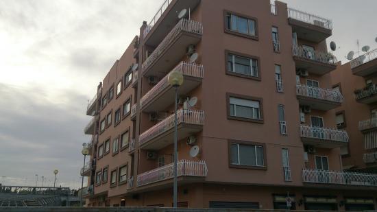 Des Artistes Hotel Rome Tripadvisor