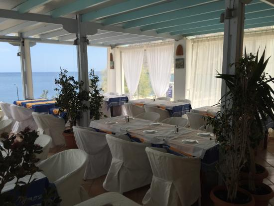 Atmosphere Lounge Restaurant Photo