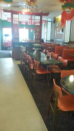 Diana Restaurant: New owners great buffet good prices The only place left in Drumheller that is in the same place
