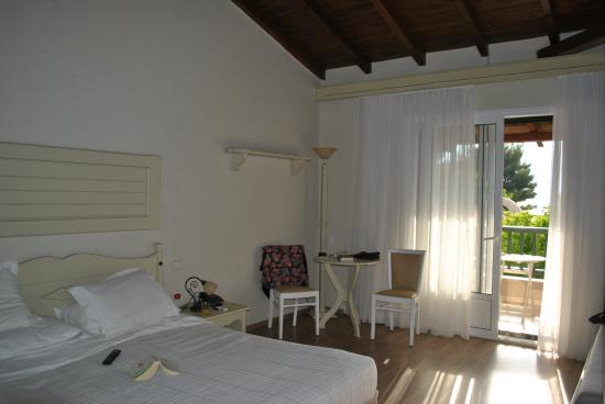 Sithonia, Greece: Superior Room