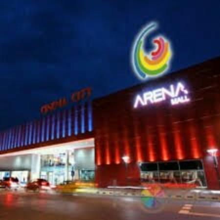 Arena Mall Bacau