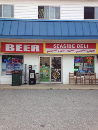 Seaside Deli
