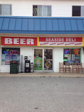 Seaside Deli