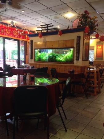 Beijing Express Restaurant San Antonio 13730 Embassy