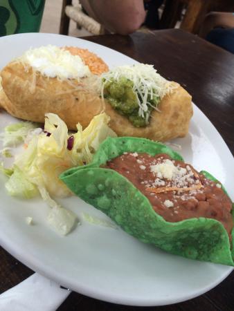 El Patio De Old Town: Amazing Mexican Food. Best Taco Iu0027ve Ever