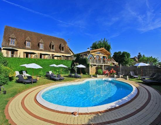 Hotel Bien-Etre Mounea