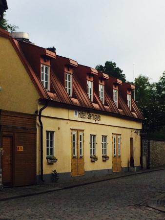 Hotel Stenugnen Φωτογραφία