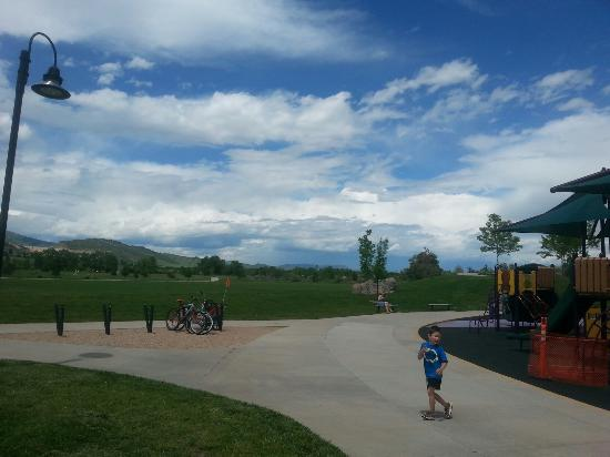 Spring Canyon Community Park