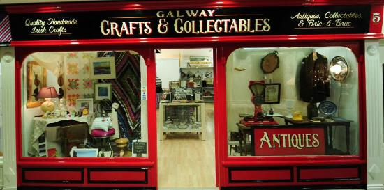 ‪Galway Crafts and Collectables‬