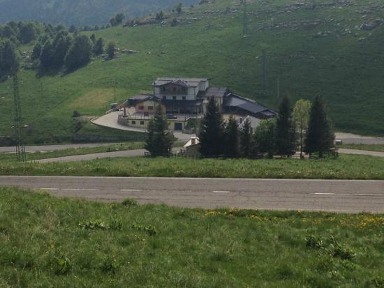 Rifugio Branchetto: Foto Hotel