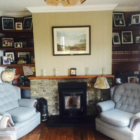Muckross Riding Stables B&B: Muckross B&B is situated on a fantastic piece of property.  It was one of my family's favorite s