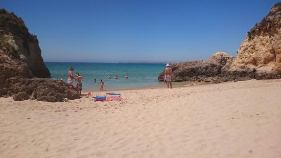 hotel clube praia rocha yellowca