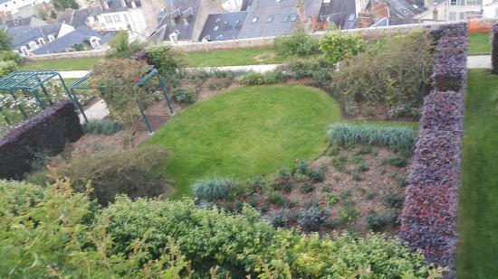 Les Jardins de l'Ancien Eveche