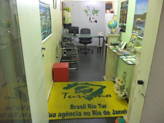 Brasil Rio Tour