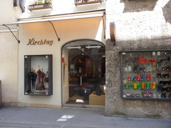 Kirchtag - Umbrella Shop and Manufactory