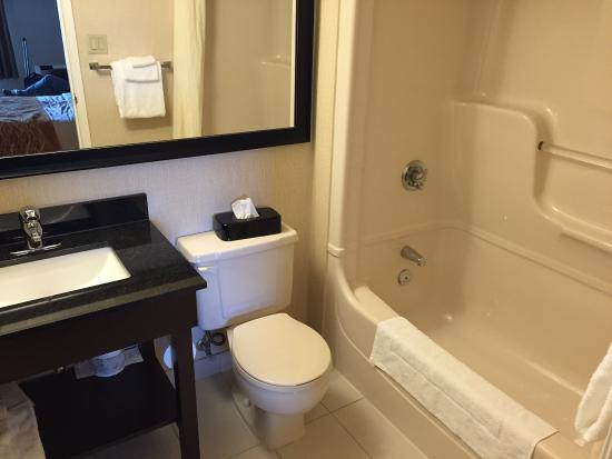Comfort Inn - New Glasgow: Room