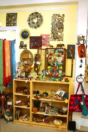 Unique antique finds including Roseville and more! - Picture of ...