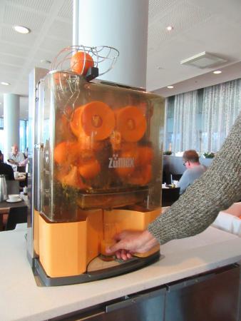 Cheap Airport Hotel Oslo