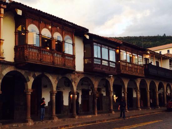 El Virrey Boutique Hostal: photo0.jpg