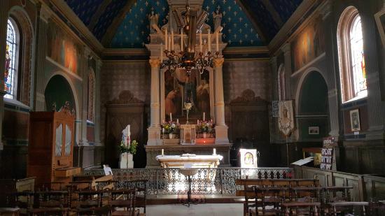 Eglise Saint-Louis de Chambord