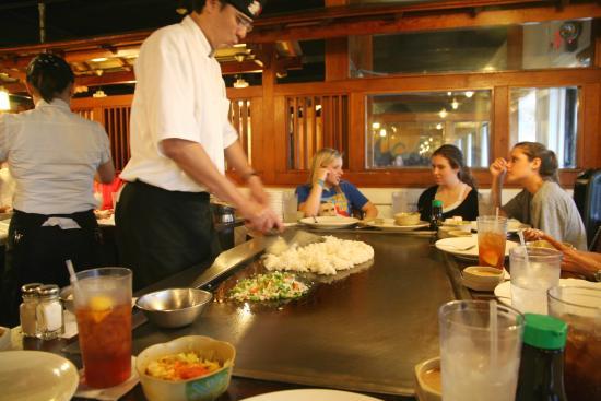 Shogun japanese restaurant 5 picture of shogun japanese - Shogun japanese cuisine ...