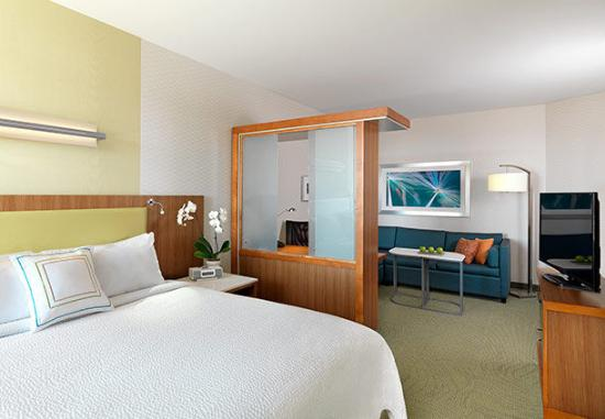 SpringHill Suites Kennewick Tri Cities: SpringHill Suites Kennewick