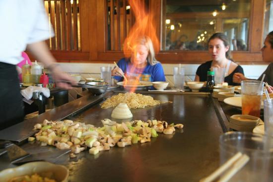 Shogun japanese restaurant 8 picture of shogun japanese - Shogun japanese cuisine ...