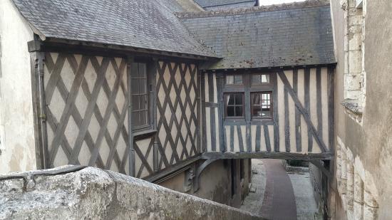 Hôtel de Villebresme (Maison de Denis Papin)