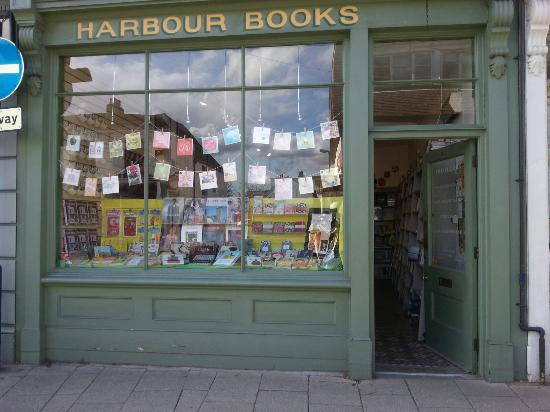 ‪Harbour Books‬