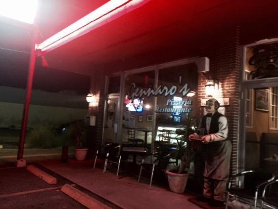 Gennaro's Pizza & Restaurant