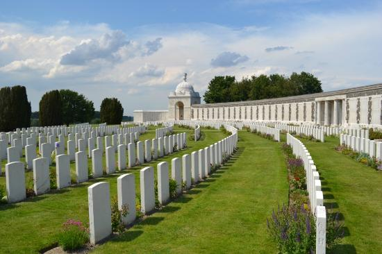 Cmentarz Tyne Cot