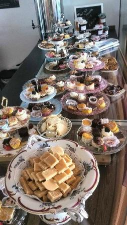 Victoria S Vintage Tea Rooms Unst