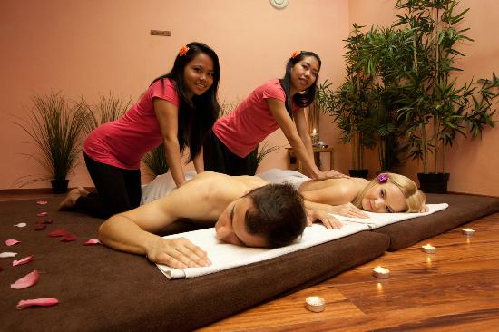Asian maryland massage review
