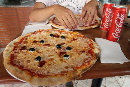 Five Stars Pizzeria a domicilio e d'asporto