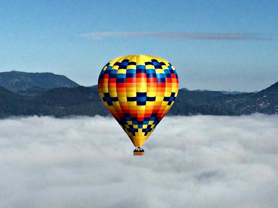 ‪Napa Valley Aloft Balloon Rides‬