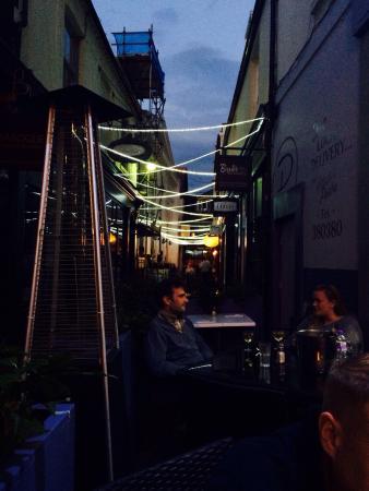 Piccolo Italian Restaurant: photo0.jpg