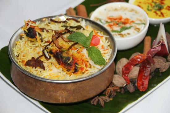 Veda Indian Cuisine