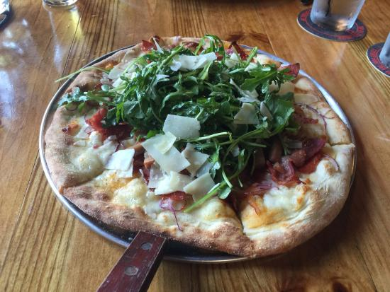 One Of The Best Restaurants In Albany Review Of
