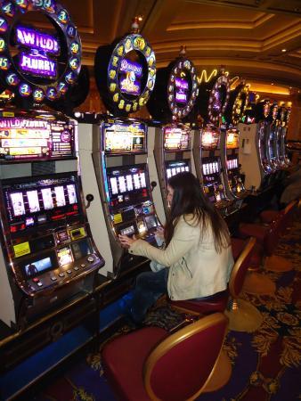 Slot palace casino casino night fundraiser nj