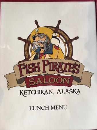 Fish Pirates Saloon: photo0.jpg
