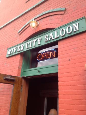 River City Saloon
