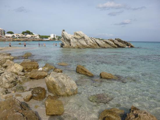 Playa de Son Moll