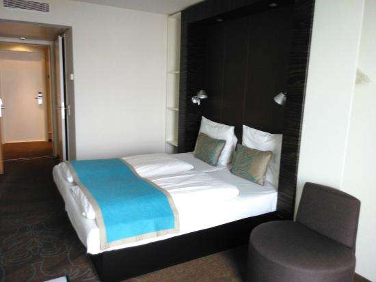 Motel One Salzburg-Süd: Confortable y comoda