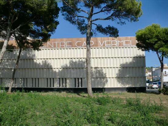 AREA - obrázek zařízení Sa Torre Cega, Cala Ratjada - TripAdvisor