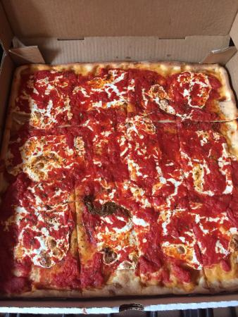 Spatola's Pizza
