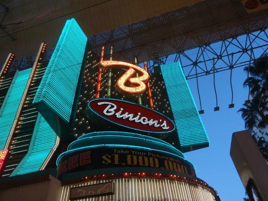 casino binions