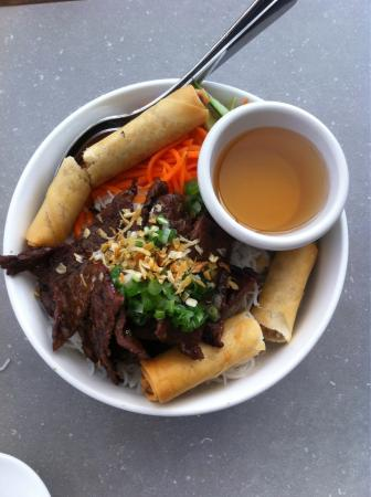 Hong Huong Vietnamese Restuarant