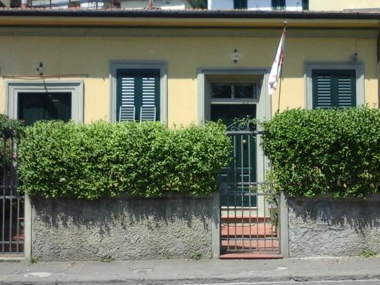 Bed and Breakfast Fior di Gelsomino: Bed and breakfast