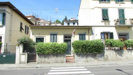 Bed and Breakfast Fior di Gelsomino : hermoso lugar